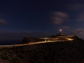 Cap Formentor Lighthouse Night