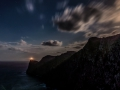 Cap Formentor Lighthouse Night