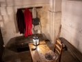 The Conciergerie prison cell
