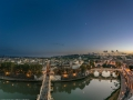 panorama-rome-rom-roma-sunset-blue-hour-night-tiber-ponte-santangelo-castel-engelsburg