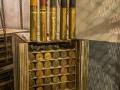 Ammo storage grenades