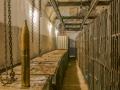 Ammo storage rack grenade