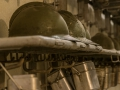 Soldier helms