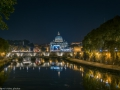 rome-rom-roma-night-blue-hour-tiber-st-peters-basilica-tiber