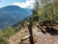 Hiking, Mountain Biking in the Trentino Alto Adige area