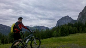 Kalt und regnerisch zwischen Brunni und Schwyz auf 1400m