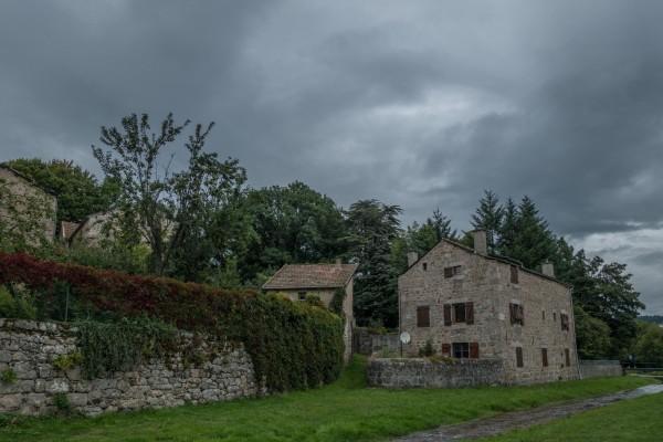 Camino Santiago Mtb Via Gebennensis Tence Auvergne