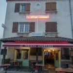 Camino Santiago Mtb Via Gebennensis Véranne Restaurant