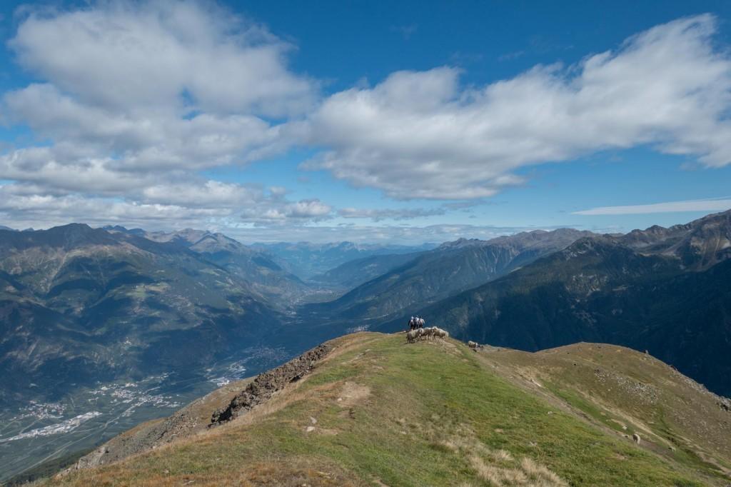 Vinschgau mtb Göflan Super Trail