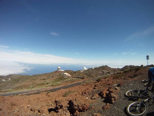 La Palma,Roque de los Muchachos,Caldera de Taburiente